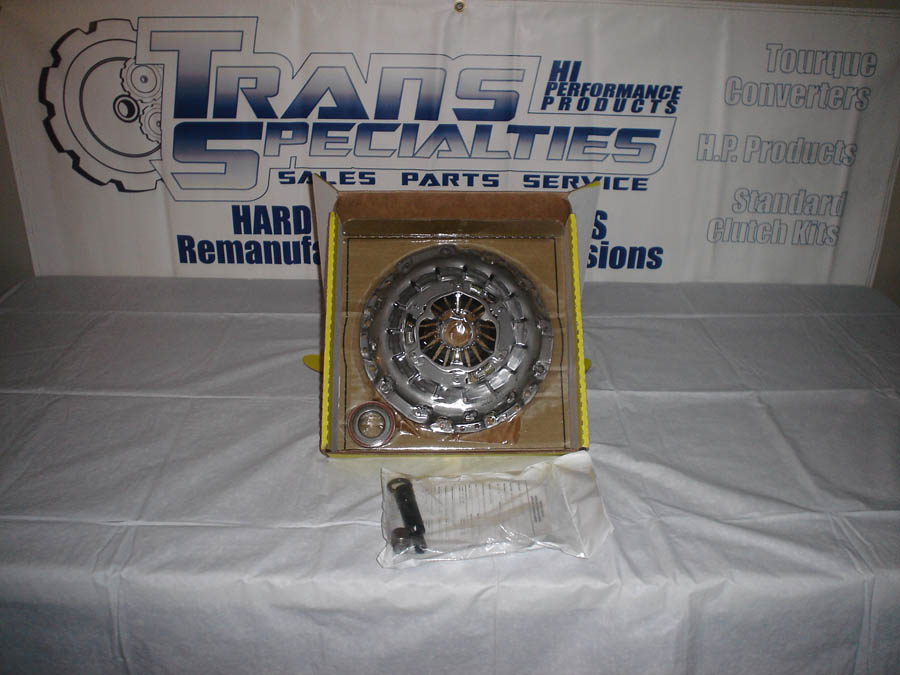 Clutches and clutch kits  WWW.AUTOTRANSPARTS.COM
