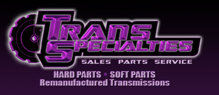 REMANUFACTURED SAAB TRANSMISSIONS
