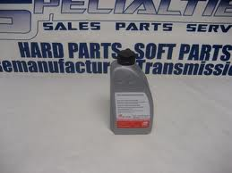 AUTOMATIC TRANSMISSION FLUIDS AND ADDITIVES