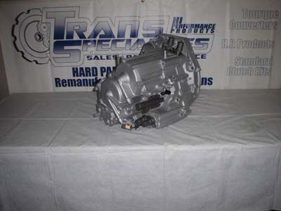 HONDA CIVIC REBUILT TRANSMISSION